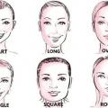 ¿Cómo elegir estilos de pelo y gafas para adaptarse a su forma de la cara
