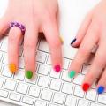 Cómo elegir los colores de uñas polaco Para 4 diferentes tonos de piel?