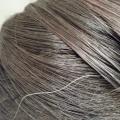 ¿Cómo reducir los pelos blancos?