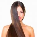 Cómo alisar el cabello en casa de forma natural?