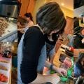 Cómo hacer una fiesta de preparación de la comida del congelador