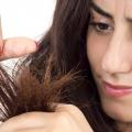 Cómo tratar las puntas abiertas de forma natural en el hogar