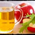 Cómo utilizar el vinagre de sidra de manzana para el cuidado de la belleza