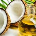 Cómo utilizar aceite de coco para la belleza y cuidado de la salud
