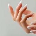 Cómo blanquear las uñas?