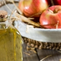 Es el vinagre de manzana seguro para el reflujo ácido?