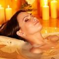 Es avena Bath eficaz para el eccema?