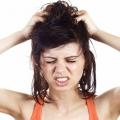 Picazón razones del cuero cabelludo y remedios caseros