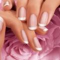 Mima a tus uñas