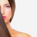 Cartilla para el cabello