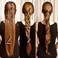 Peinados seleccionados que te hacen lucir más delgada por 10 libras