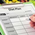 El último plan de la dieta mediterránea para bajar de peso