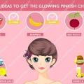 Consejos, ideas para conseguir las mejillas rosadas brillantes