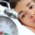 Top 10 de los remedios caseros eficaces para curar el insomnio