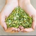 Top 10 de los frutos secos y semillas que debe comer todos los días saludables