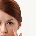 Top 10 Remedios caseros para tratar bolsas de los ojos