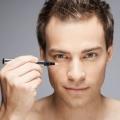 Top tratamientos de belleza en el país para que los hombres tratan a las ojeras