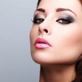 Negro Smokey Eyes Made Easy - Pictorial