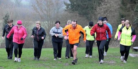 10 Beneficios de Salud de Jogging