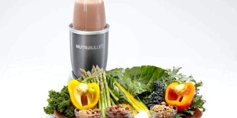 10 Delicioso Nutribullet Recetas para bajar de peso