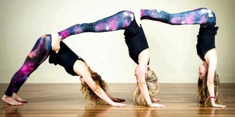 11 Fácil Posturas de yoga para principiantes