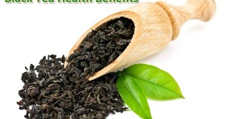11 Beneficios para la salud de Té Negro