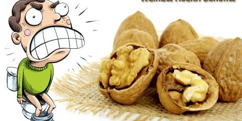 11 Beneficios para la salud de las nueces