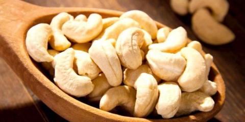 12 Beneficios para la salud de los anacardos