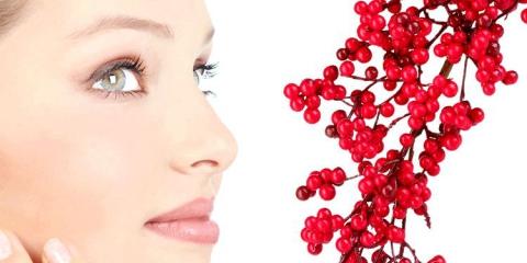 12 Súper Alimentos para Gorgeous Skin