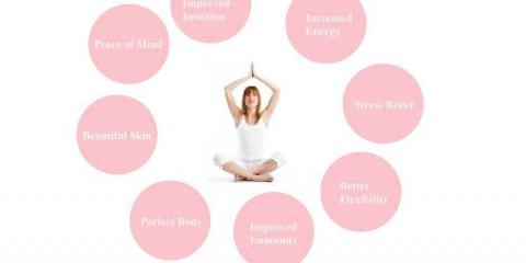 9 Beneficios de Salud de Yoga Maravillosa