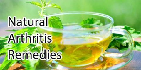 10 remedios caseros para la artritis mejores