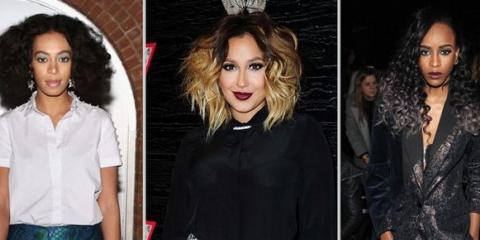 11 peinados increíbles vistos en nueva semana de la moda york