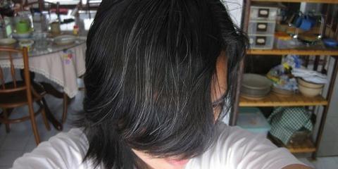 5 remedios caseros más para prevenir el envejecimiento prematuro del cabello
