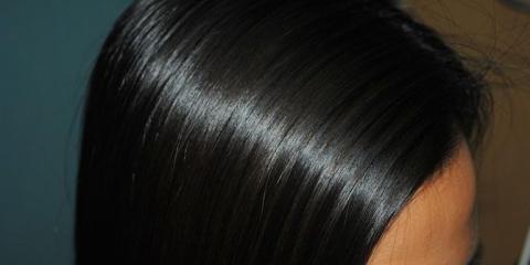 ¿Cómo deshacerse de cabello graso