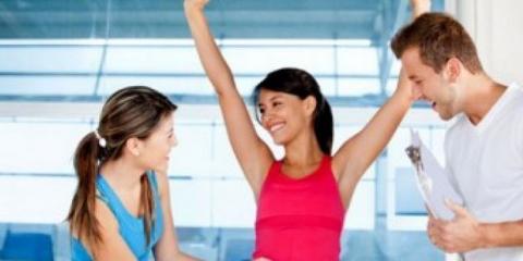 10 maneras fáciles de perder peso (o cómo perder peso rápido)