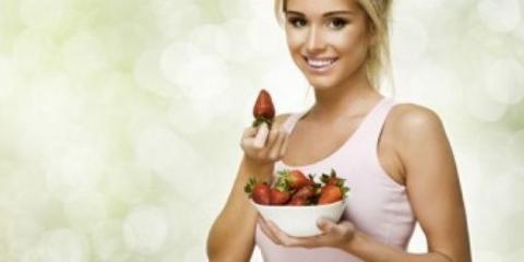 10 consejos esfuerzo y fácil pérdida de peso