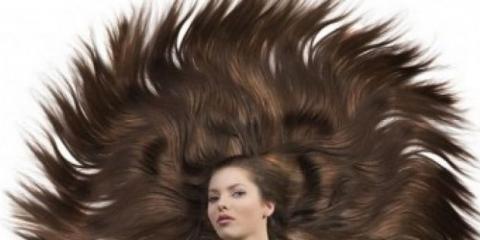 10 consejos para el cuidado del cabello naturales para el cabello hermoso
