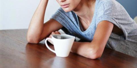 10 razones por las que siempre están cansados y cómo solucionarlo