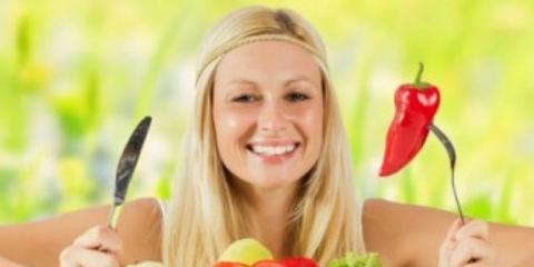 15 mejores alimentos para bajar de peso