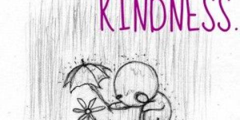 20 Ideas para actos de bondad al azar que usted puede hacer para hacer feliz a alguien