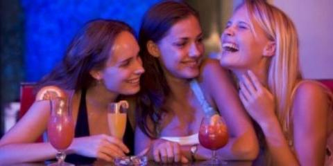6 Efectos del alcohol sobre la piel (6 razones para tener desintoxicación de alcohol)