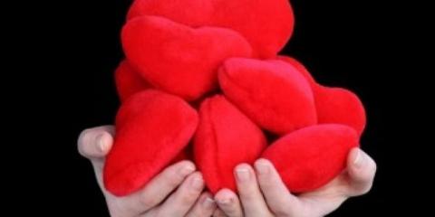 7 ideas del día de San Valentín: cómo sorprender a tu pareja?