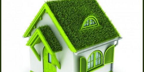 7 maneras de crear un hogar sostenible
