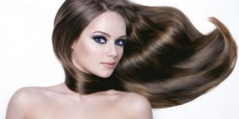 8 cosas que tu pelo se puede decir acerca de usted que usted no puede realizar