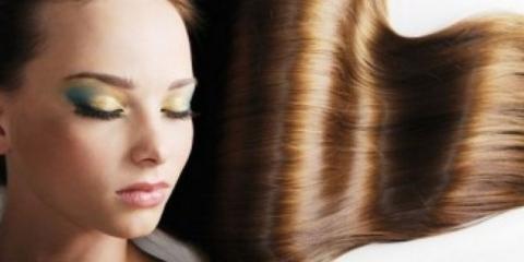 9 grandes razones para no cortar su largo y hermoso cabello