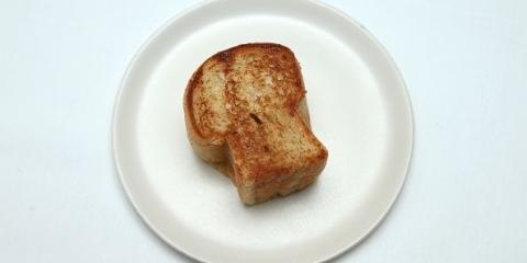 Un plan de alimentación americana tradicional de 1.200 calorías