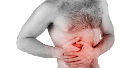 Apendicitis - cómo saber y cómo prevenir