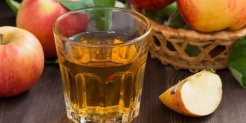 El vinagre de manzana para el tratamiento de reflujo ácido natural