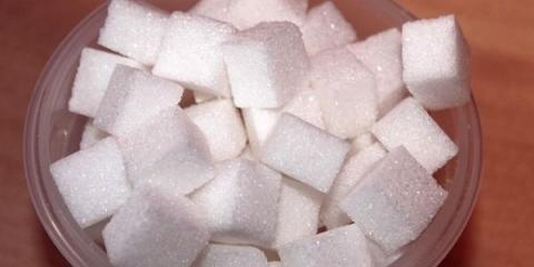 Actor come el azúcar durante 60 días, se pone el hígado graso