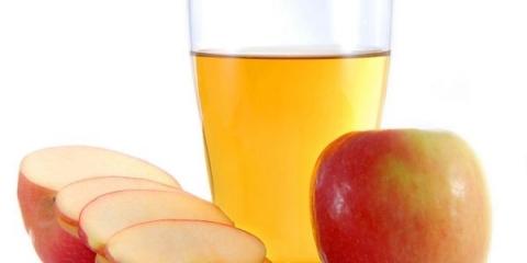Consejo de belleza: el vinagre de sidra de manzana y sus beneficios como un régimen de belleza